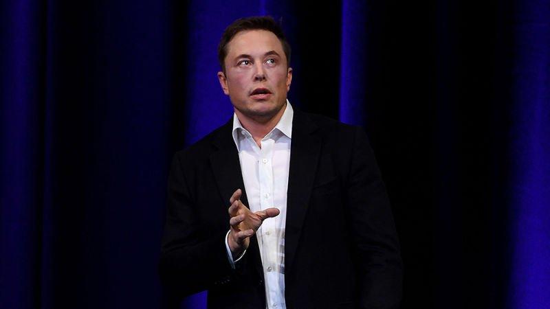 Фото - Илона Маска предложили «убрать» с поста председателя совета Tesla