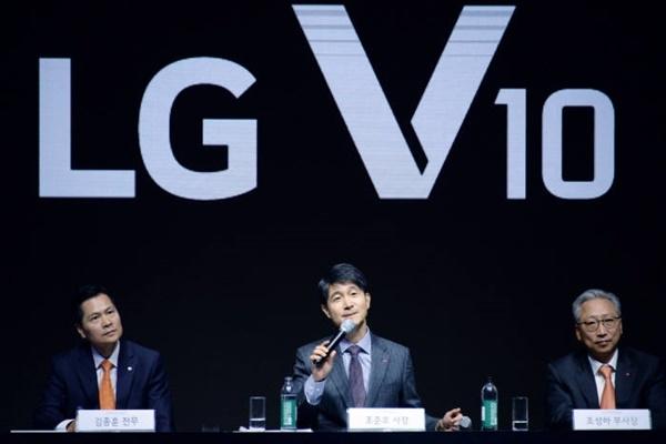 Фото - LG готовится к запуску собственной платёжной системы G Pay»