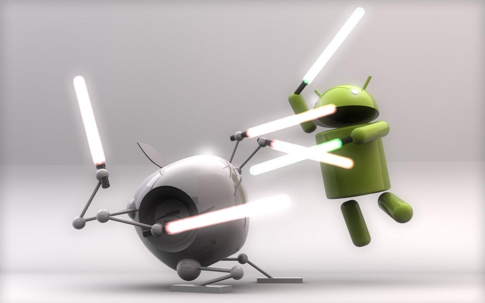 Фото - Треть новых покупателей iPhone пользовались Android-смартфоном»