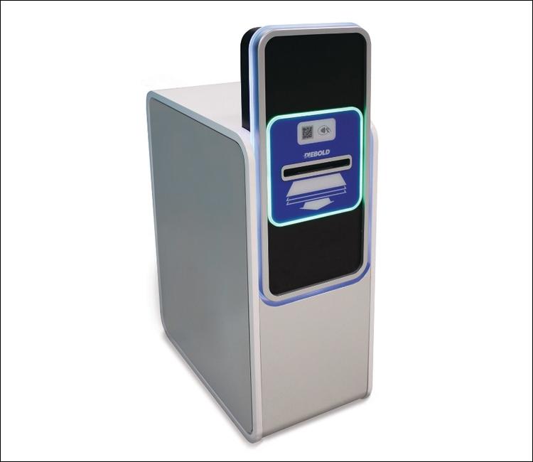 Фото - Радужная оболочка глаза заменит PIN-код при снятии денег в банкоматах»