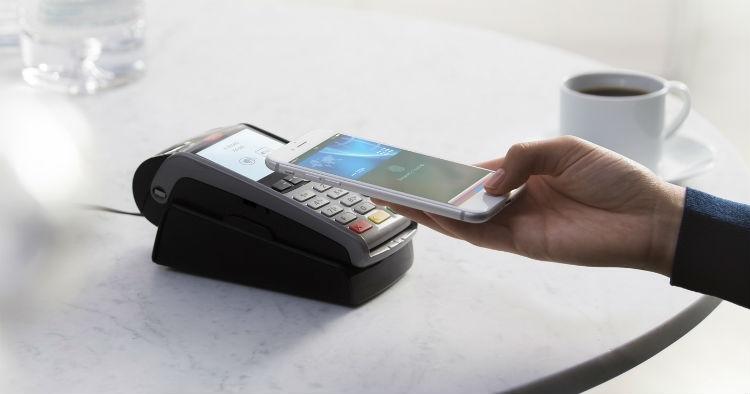 Фото - Apple Pay начнёт работать с картами Visa в декабре»