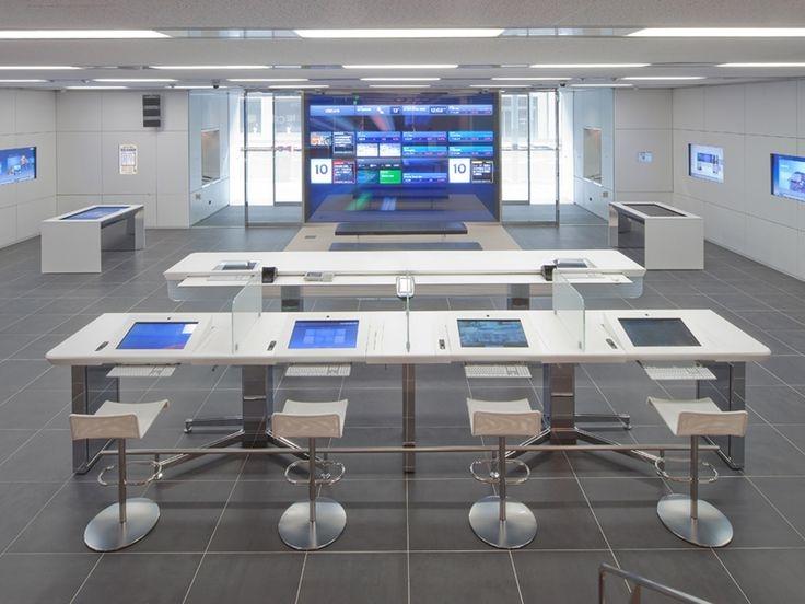 Фото - Банк «Открытие» планирует запустить первый цифровой офис в 2017 году»