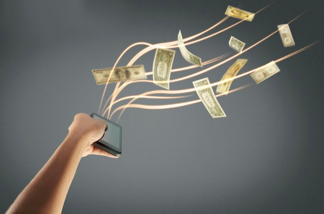Фото - Абонентам МТС стал доступен сервис денежных переводов по SMS»