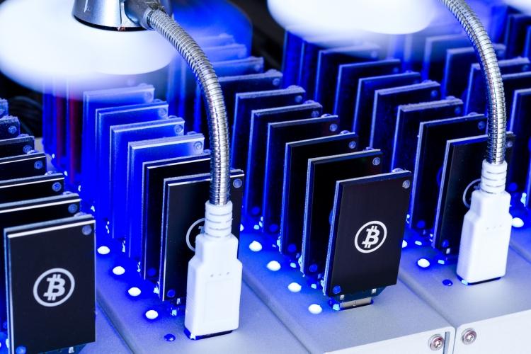 Фото - В «Транснефти» добывали криптовалюту на рабочих ПК»