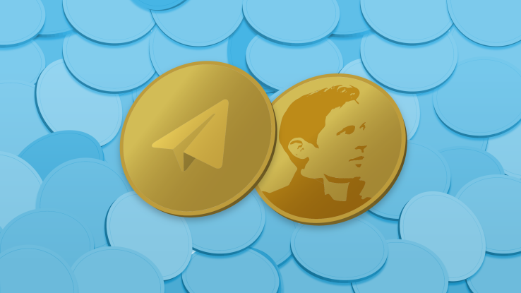 Фото - Мессенджер Telegram проведёт ICO и запустит собственную криптовалюту»
