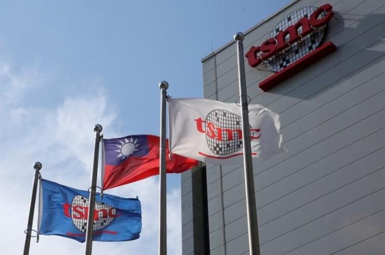 Фото - TSMC под завязку загружена новыми заказами на ASIC для майнинга»